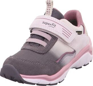 Superfit Sport5 GTX Sneaker, Grey