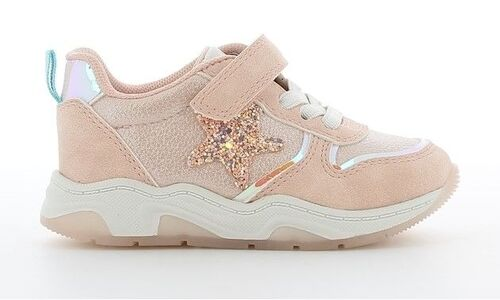 Sprox Sneaker, Light Pink