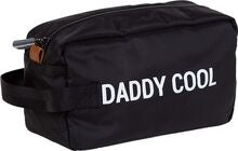Childhome Daddy Cool Necessär, Black/White