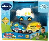 Vtech Toot Toot Emergency 3-pack