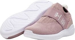 Hummel Knit Slip-On Recycle Sneaker, Gammelrosa