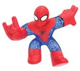 Goo Jit Zu Squishy Marvel Spiderman