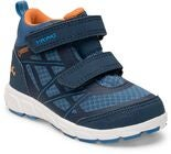 Viking Veme Mid GTX Sneaker, Navy/Denim