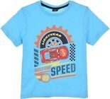 Disney Cars T-Shirt, Blue