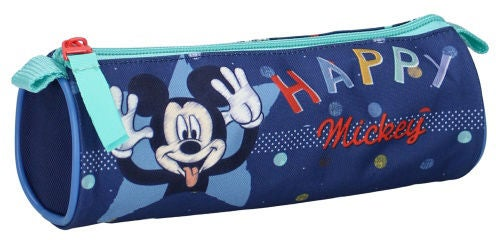Disney Mikke Mus Happiness Pennal, Blue