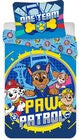 Paw Patrol Bäddset 150x210 One Team