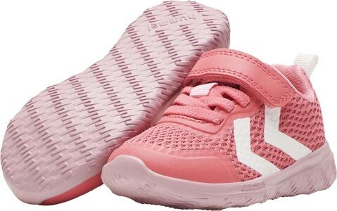 Hummel Actus ML Sneaker, Tea Rose