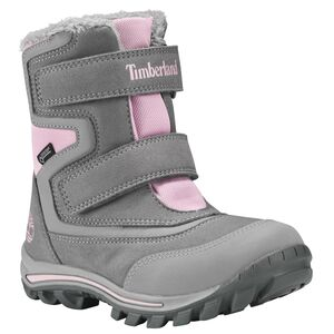 Timberland Chillberg 2-Strap Boots GTX, Steeple Grey