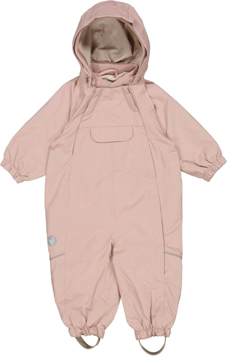 Wheat Olly Tech Skalldress, Rose Powder