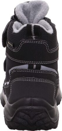 Superfit Snowcat GTX Vintersko, Black/Grey