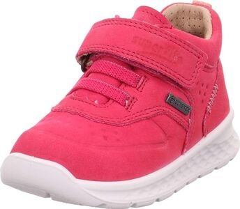 Superfit Breeze GTX Sneaker, Red