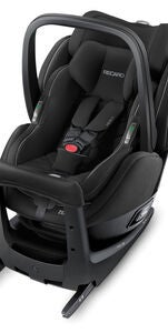 Recaro Zero. 1 Elite i-Size Bilstol, Performance Black