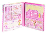 Cloudberry Castle Scrapbook Bestevenner