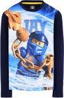 LEGO Collection Langermet T-Shirt, Dark Navy