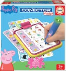 Peppa Gris Spill Conector Junior