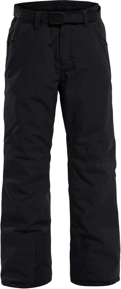 8848 Altitude Grace JR Skibukse, Black