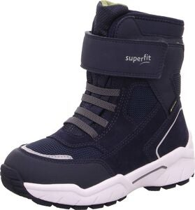 Superfit Culusuk 2.0 GTX Vintersko, Blue/Green
