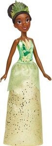 Disney Princess Royal Shimmer Tiana Dukke