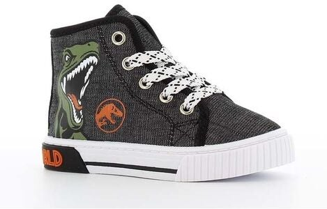 Jurassic World Sneakers, Black