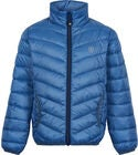 Color Kids Kviltet Jakke Packable, Riviera
