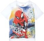 Marvel Spider-Man T-Shirt, White