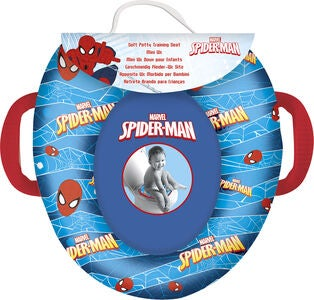 Marvel Spider-Man Toalettsete