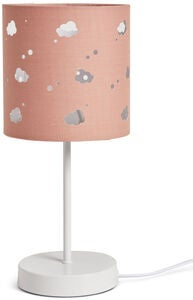 Alice & Fox Bordlampe Sky, Dusty Pink