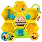 Fisher-Price Busy Activity Hive Aktivitetsleke