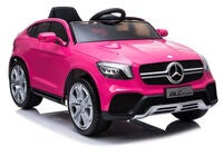 Mercedes GLC Couple, Rosa