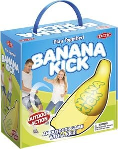 Tactic Banana Kick