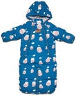 Petite Chérie Babydress Vognpose Winter Owl, Deep Dive