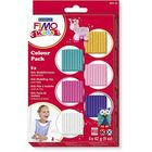 Creativ Company FIMO Kids Clay Kompletterende Farger