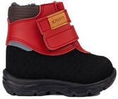 Kavat Yxhult XC Boots, Red