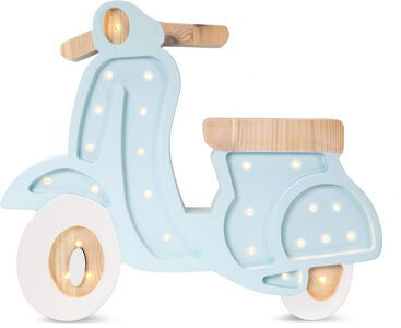 Little Lights Lampe Vespa