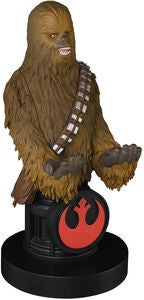 Star Wars Chewbacca Cable Guy Dingsholder