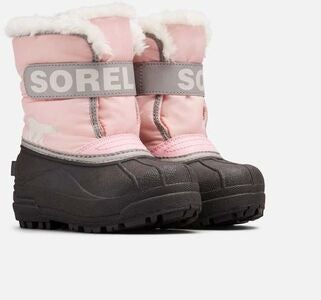 Sorel Childrens Snow Commander Vintersko, Cupid