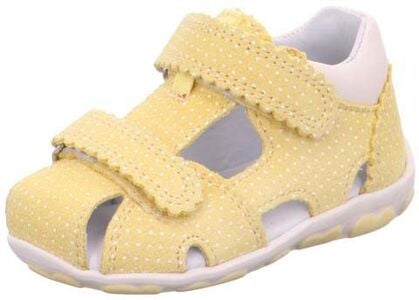 Superfit Fanni Sandal, Yellow