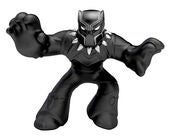 Goo Jit Zu Squishy Squishy Marvel Black Panther