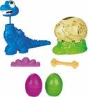 Play-Doh Lekeleire Dino Crew Growin' Tall Bronto