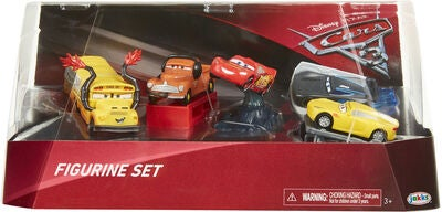 Disney Cars 3 Figurer