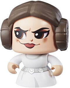 Star Wars Muggs E4 Leia