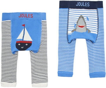 Tom Joule Leggings, Multi Boat Shark