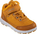 Viking Spectrum R Mid GTX Sneaker, Honey/Grey