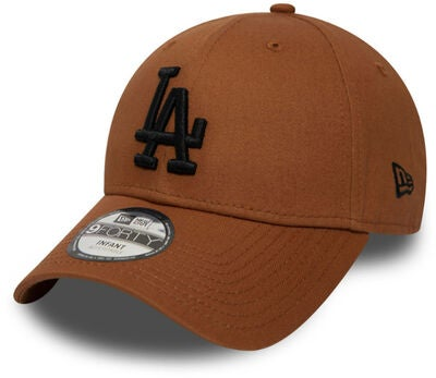 New Era Kids Kaps, Rust/Black