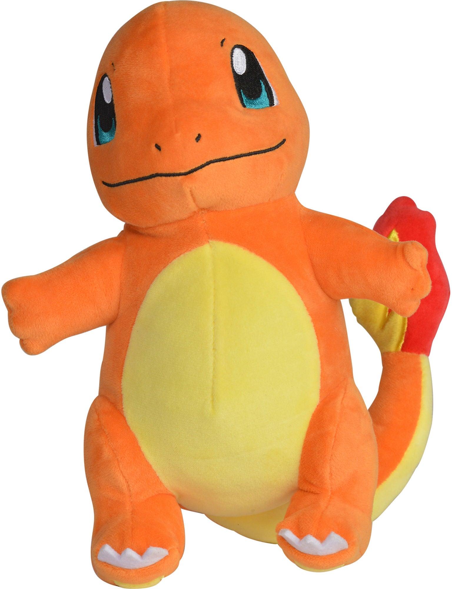 Pokémon Kosedyr Plysj Charmander