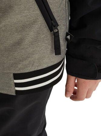 Burton Boys Parkway True Black Snowboard Pants