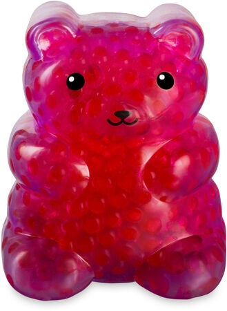 Bubbleezz Large Gelefigur Gabby Gummybear