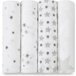 Aden + Anais Swaddle Classic Twinkle 4-pack