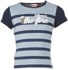 LEGO Wear Trey 606 T-Skjorte, Dark Navy