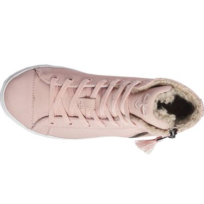 Hummel Strada Winter Jr Sneaker, Mellow Rose